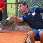 Alexander Cataldo es candidato al atleta paralímpico del mes de febrero en América