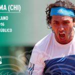 """Gonzalo Lama fue elegido como el """"Mejor Americano"""" de la Copa Davis del 2016"""