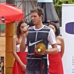 Nicolás Jarry se tituló campeón del Futuro Chile 7