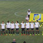 Colo Colo empató en su debut por la Copa Libertadores Femenina 2016