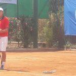 Alejandro Tabilo logra su primer título profesional tras ganar el Futuro Chile 6