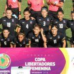 Colo Colo derrotó a Unión Española de Ecuador en la Copa Libertadores Femenina