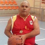 Dital de Talcahuano ganó el zonal de básquetbol en silla de ruedas de Lota