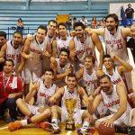 Municipal Santiago se quedó con el título de la Libcentro Pro A 2016