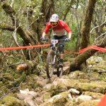 Gustavo 'Guga' Ortiz se tituló campeón nacional del Montenbaik Enduro 2016