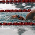 Academia Viña del Mar se quedó con el primer lugar del Nacional de Natación Paralímpico