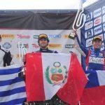 Pedro Devaud obtuvo el tercer lugar en la última fecha de la Fórmula 4 Sudamericana