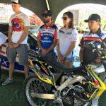 Rally Mobil cierra la temporada 2016 con el Motorshow en Laguna Carén