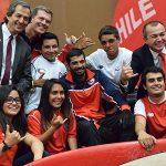 Team Chile viaja al Mundial de Surf Adaptado