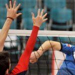 Viña del Mar y A.R.V. ganaron en el inicio de la tercera fecha de la Liga Nacional de Volleyball