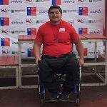 El atletismo paralímpico nacional coronó a sus nuevos campeones