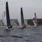El Circuito 3 Bahías Santander cierra el año del Club Náutico Oceánico