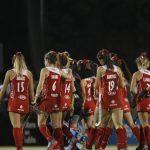 """Las """"Diablitas"""" cayeron ante Japón en el Mundial Junior Femenino de Hockey Césped"""