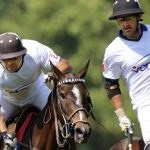 Verfrut alcanzó la triple corona del polo nacional tras ganar el Abierto de Chile