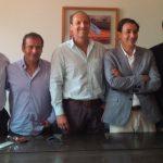 Ulises Cerda se refirió a la impugnación del actual directorio de la Federación de Tenis