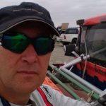 Juan Carlos Vallejo finalizó 28 en la categoría autos del Dakar 2017