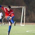 Este fin de semana se realizará el Campeonato Nacional de Fútbol 7
