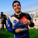 Jorge Martínez ganó el Rally Mobil Motorshow 2016