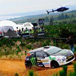 Se dieron a conocer las fechas de la temporada 2017 del Rally Mobil