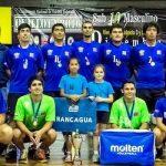 Rancagua ganó el Nacional Federado Sub 19 Masculino de Volleyball