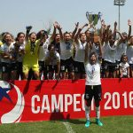 Colo Colo se quedó con la Supercopa del fútbol femenino chileno