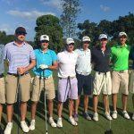 Golfistas chilenos se alistan para debutar en el Latin America Amateur Championship 2017