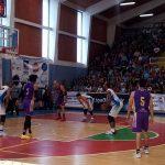 Ancud toma ventaja ante Puerto Montt en serie de playoffs de la Liga Nacional de Básquetbol