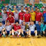 La Roja de Handball sumó un nuevo triunfo en Polonia