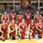 Colegio Los Leones debuta este viernes en la Liga de Las Américas 2017