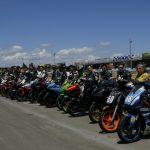 Quilpué recibe la tercera fecha del Campeonato Nacional GP3