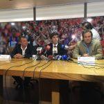 Santiago postulará como sede de los Juegos Panamericanos y Parapanamericanos del 2023