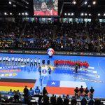 La Roja de Handball cayó ante Alemania en su segundo partido por el Mundial 2017