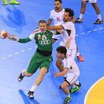 Chile cayó ante Hungría en una nueva jornada del Mundial de Handball 2017