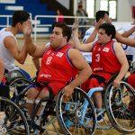 Selección Chilena Sub 23 de Básquetbol en Silla de Ruedas finalizó su participación en el Premundial