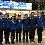 Delegación nacional viajó a Perú para disputar el XVI Torneo Internacional de Menores de Golf