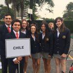 Delegación nacional tuvo un buen inicio en el XVI Torneo Internacional de Menores de Golf
