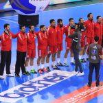 Chile cae ante Croacia en su cuarto partido por el Mundial de Handball 2017