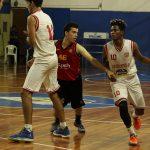 Puente Alto y Estudiantes San Pedro jugarán la segunda semifinal del Campioni del Domani 2017