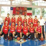 Estudiantes de Santiago clasifica a la segunda ronda del Campioni del Domani 2017