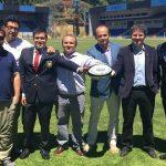 Talcahuano recibirá el encuentro entre Chile y Argentina por el Americas Rugby Championship 2017