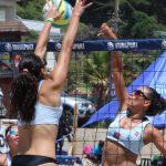 El Tabo recibe la cuarta fecha de la Liga Nacional de Volleyball Playa 2017