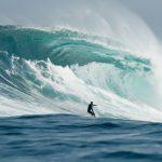 Surfista Rafael Tapia ayudará a pescadores del sur a través del proyecto Athletes Be Cause