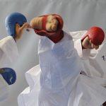 Rodrigo Rojas cayó en segunda ronda de la Premier League de Karate en Marruecos