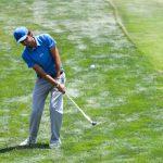 Tomás Gana tuvo un sólido inicio en el Latin America Amateur Championship de Golf