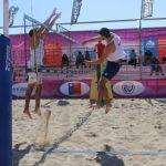 Primos Grimalt ganaron la tercera fecha de la Liga Nacional de Voleyball Playa