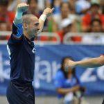 """Harald Feuchtmann y triunfo ante Bielorrusia: """"Abrió las puertas para que podamos clasificar"""""""