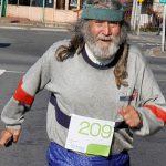 A los 87 años murió Bruno Bernal, el Forrest Gump de Valparaíso