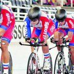 Ciclistas nacionales podrían ser excluidos del selectivo de pista por publicaciones en redes sociales
