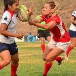Chile 7 Damas tiene nómina para el XV Sudamericano de Seven Femenino