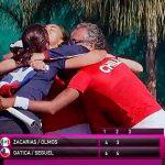 Chile derrotó a México y suma su segundo triunfo en la Zona I Americana de la Fed Cup 2017
